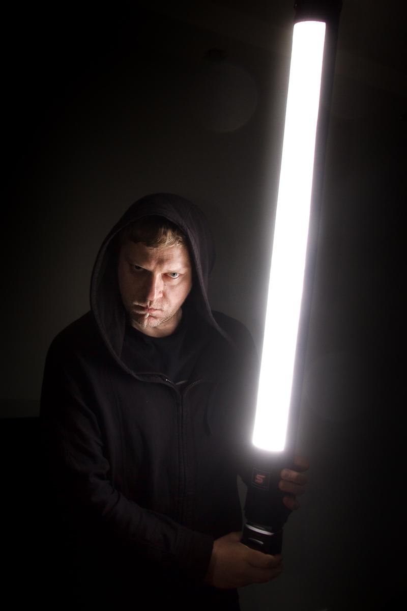 Jedi-Strobius