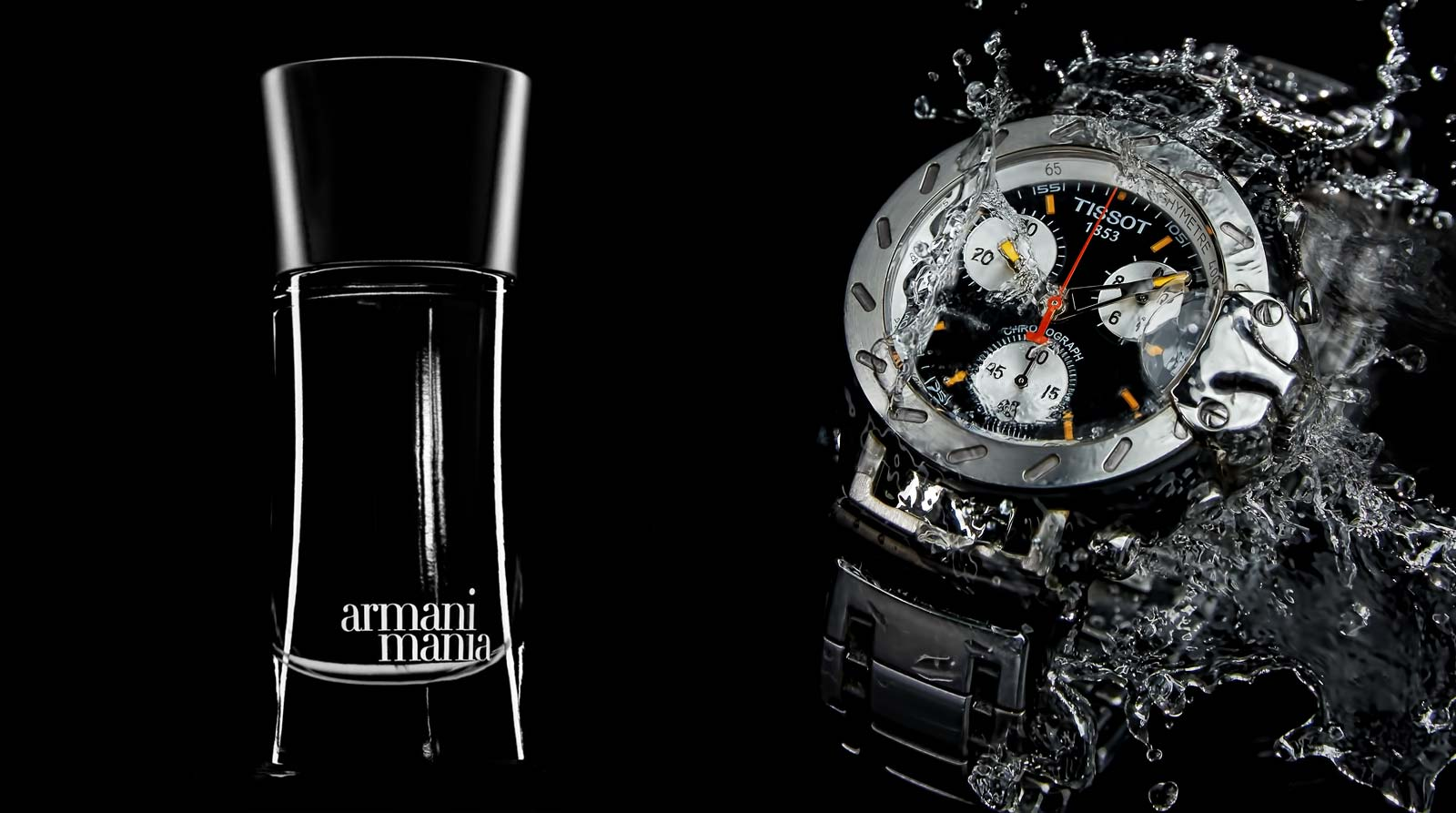 StrobiStrip in Product Photography